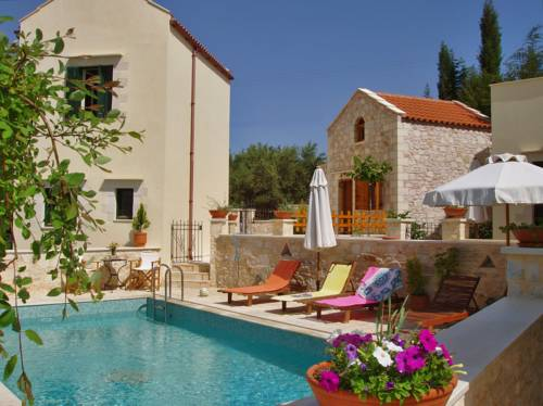 Helianthos Traditional Villas