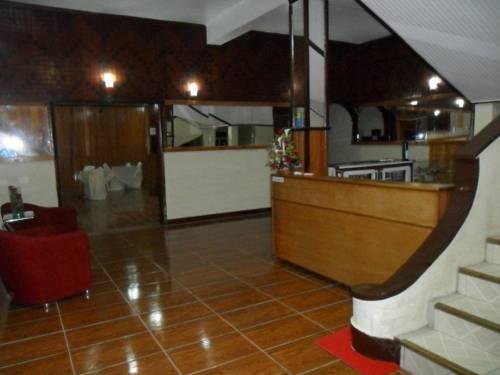 Hotel Alê