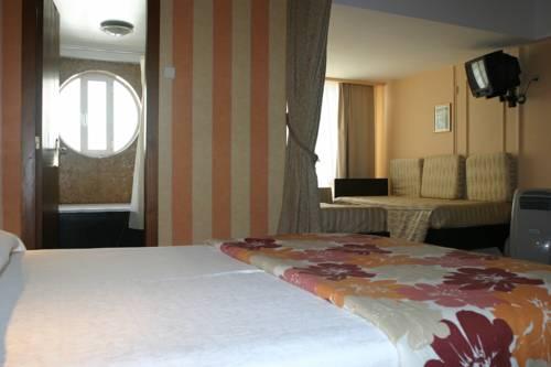 Hotel Porto Mar
