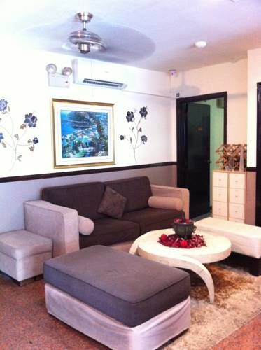 JJH Boutique Apartment