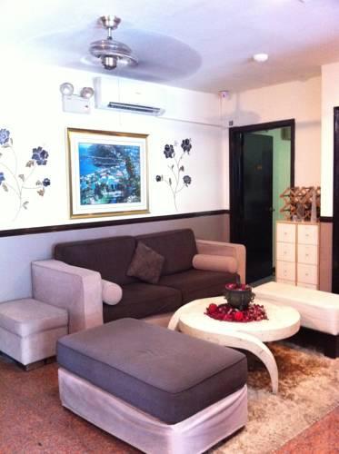 JJH Boutique Apartment