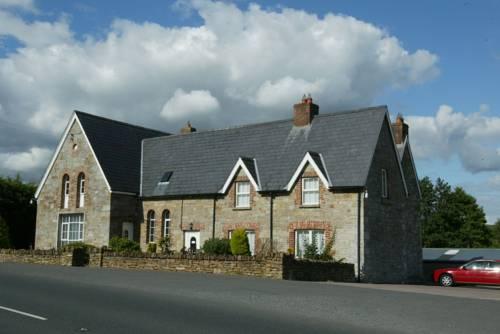 Letterkeen House