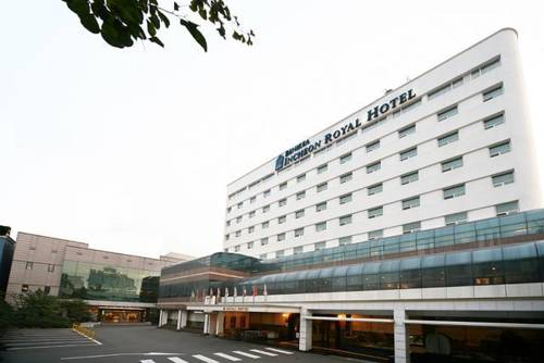 Incheon Royal Hotel