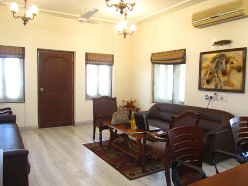 Rossa Guest House,Sector 3