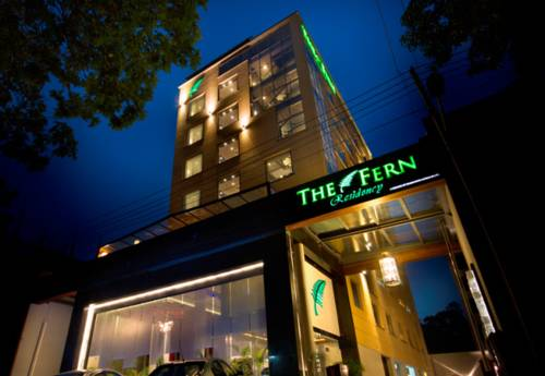 The Fern Residency - Chandigarh