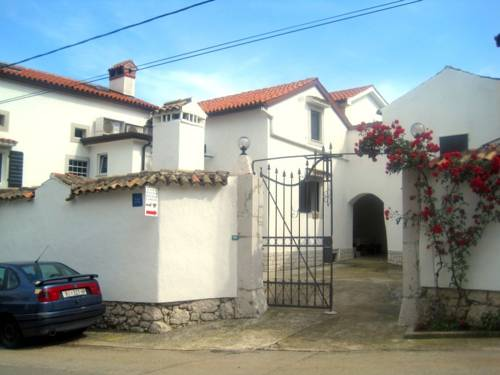 Villa Galovic