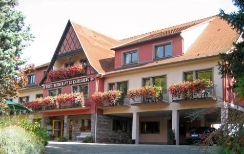 Hôtel Restaurant Kastelberg