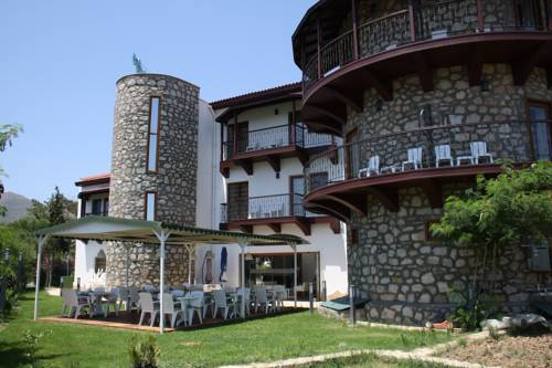 Han Royal Hotels Villa Datça