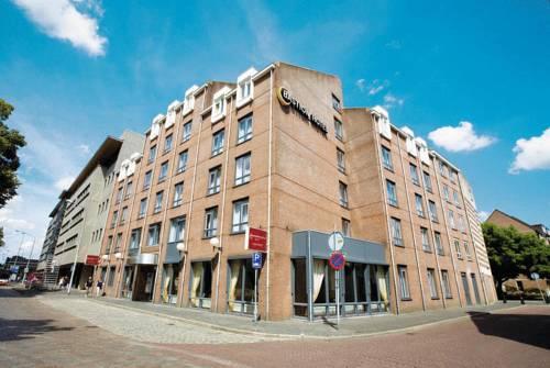 Bastion Deluxe Hotel Maastricht / Centrum