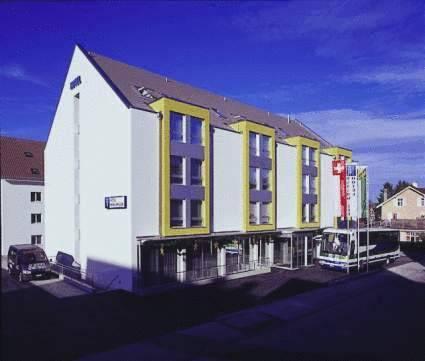 Hotel Münchwilen