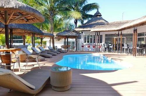 Hotel Des 2 Mondes Resorts & Spa