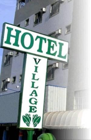 Village Palace Hotel