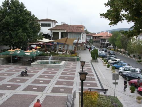 Elena Hotel Complex