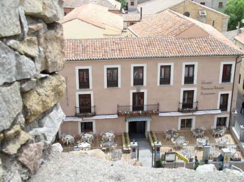 Hostal Restaurante Puerta del Alcázar
