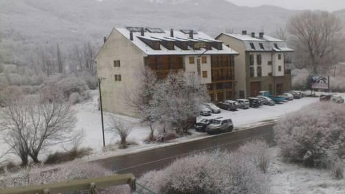 Hotel Eriste