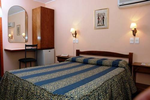 Hotel Sol Colonia