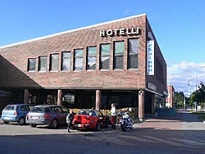Hotel Kainuu