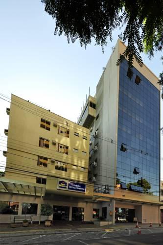 Best Western Tarobá Hotel e Eventos