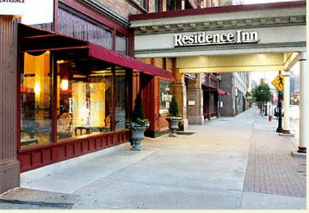Residence Inn by Marriott Cleveland Downtown