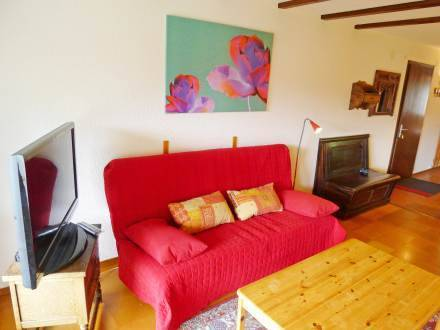 Apartment Emeraude I Villars-sur-ollon