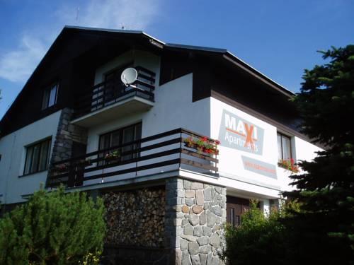 Apartments Maxi