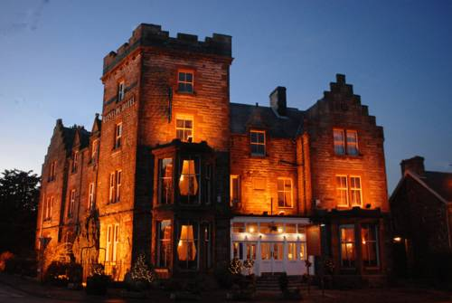 The Glenfarg Hotel