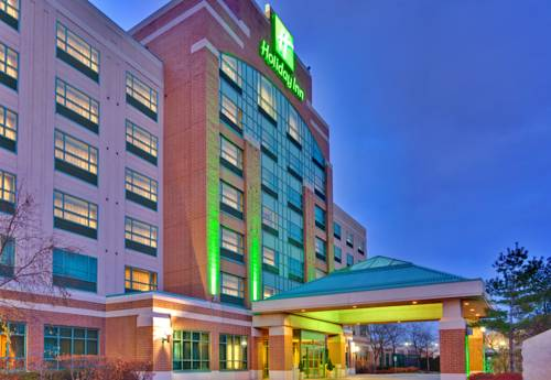 Holiday Inn Oakville at Bronte