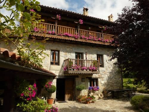 Casa Rural Zalama