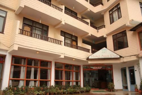 Hotel Snow Park
