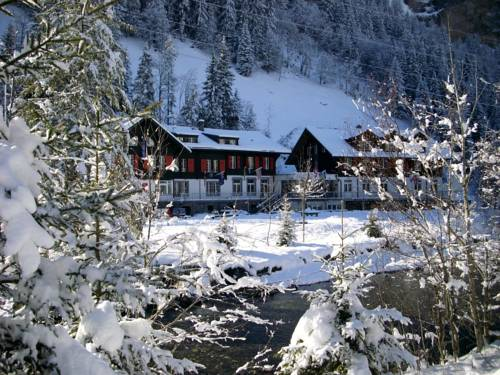 Kandersteg International Scout Centre