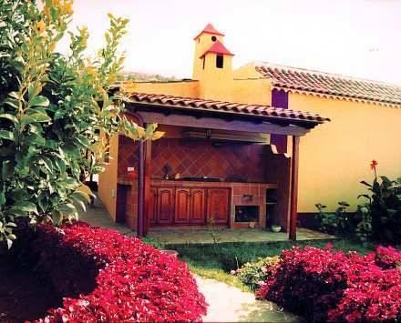 Holiday Home Camino La Candelaria La Orotava