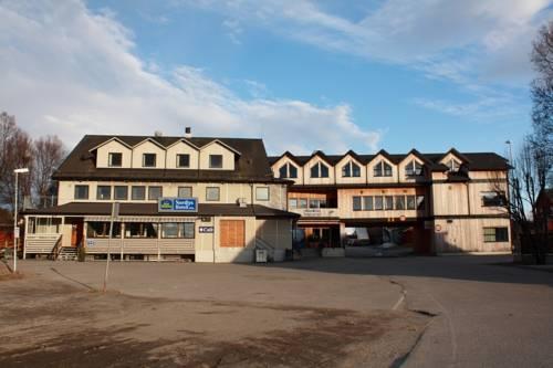 Best Western Nordlys Hotell Alta