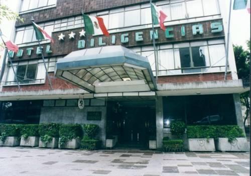 Hotel Diligencias
