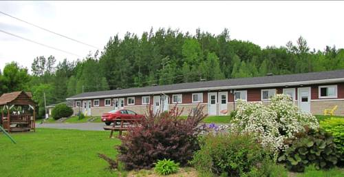 Motel & Chalets Waterloo