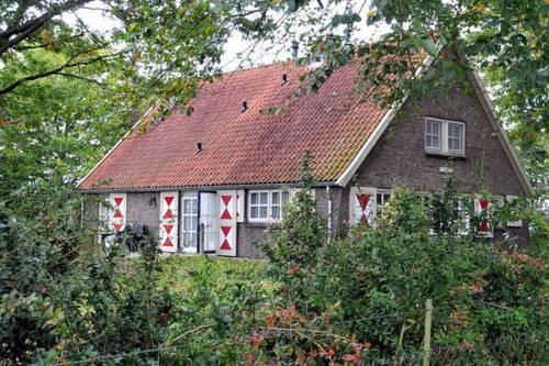 Holiday Home De Voshaar Nijverdal