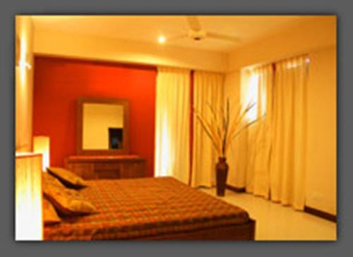 Spathodia Suite Colombo