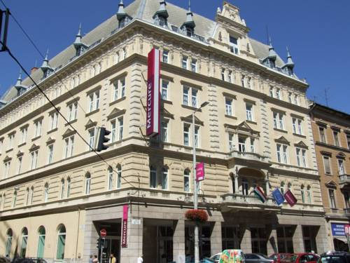 Mercure Budapest Metropol