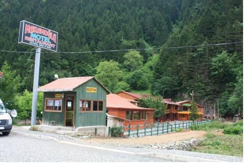 Makamoglu Motel
