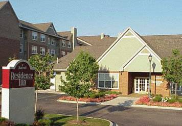 Residence Inn by Marriott Detroit Livonia
