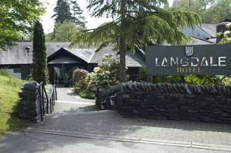Langdale Hotel, Spa & Brimstone