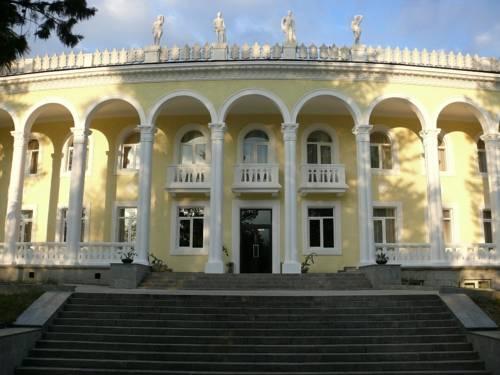 Tsqaltubo Spa Resort