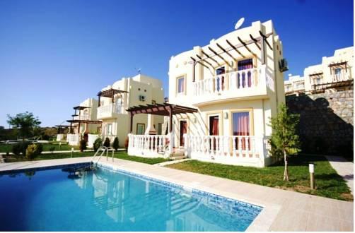 Bodrum Adabuku Turquoise Residence