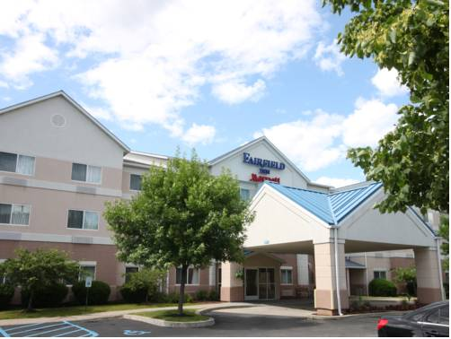 Fairfield Inn Albany/SUNY