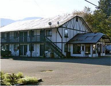 Packwood Inn