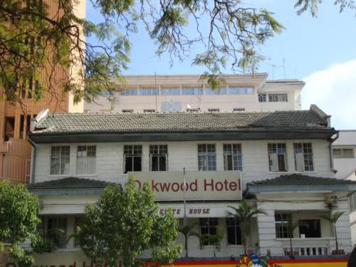 The Oakwood Hotel