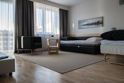Apartament Studio 66