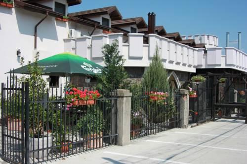 Hotel La Cetate