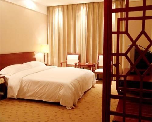 Shanghai Shanxi Plaza Hotel