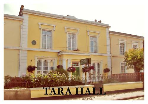 Tara Hall Accommodation