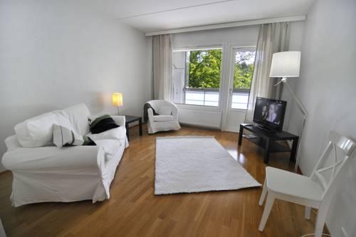 Forenom Apartments Helsinki